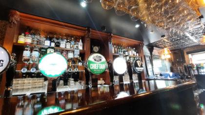 The Glen Bar
