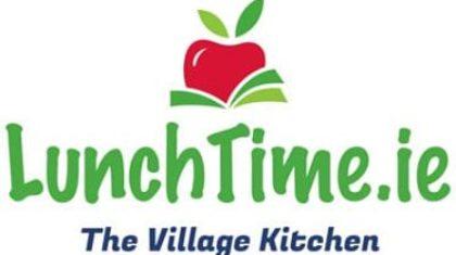 village kitchen logo