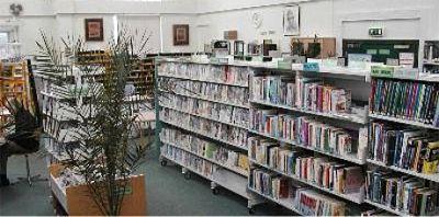 carndonagh library